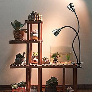 Full Spectrum Plant Light for indoor plants