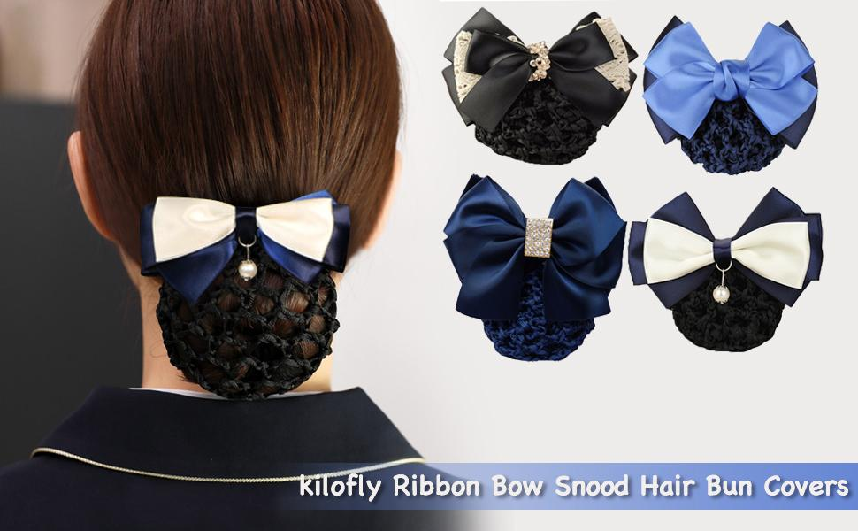 """Details about  /3"""" Bow Clip Barrette Supply Hair Bow Hair Corsage Fibre Craft 3832 Click Closure"""