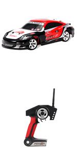 WLtoys K969 RC Car,2.4GHz Remote Control Car,High Speed RC Racing Car, Drift Car for Kids