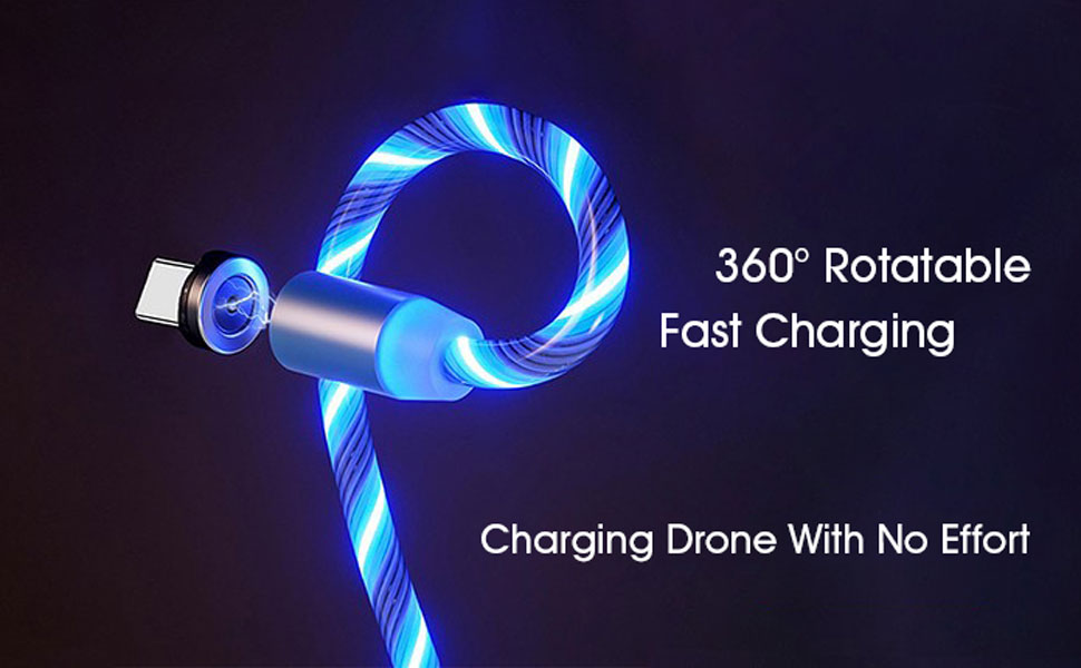 360 charing cable only on kargowell