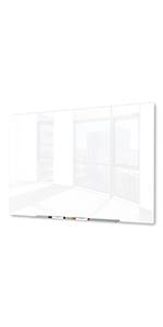 glass whiteboard