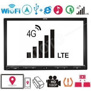 ATOTO S8 Internet access