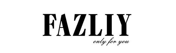 FAZLIY CLOTHES