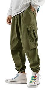Mens Joggers Pants