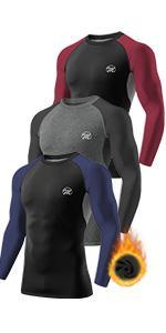 mens thermal shirts