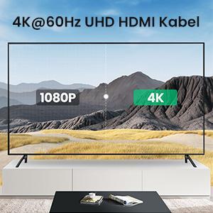 HDMI Kabel 2.0
