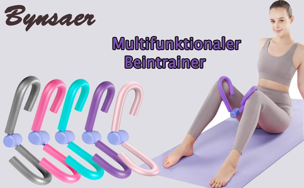 Multifunktionaler Beintrainer