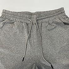 mens jogger pants with drawstring