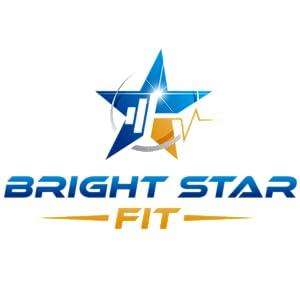 Bright Star Fit logo