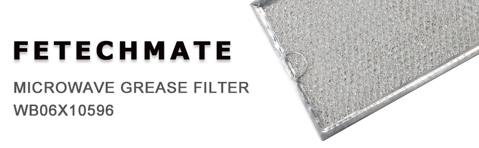 microwave filter 13x6