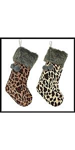 Fur Stockings 2