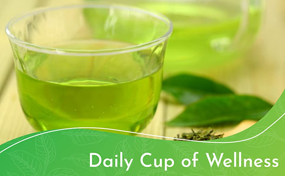 Nozomi - Daily cup of wellness