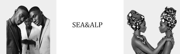 SEA&ALP