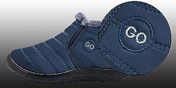 waterproof size combat booties rain fur shoe girls brown wide gifts lined booty hiking work girl