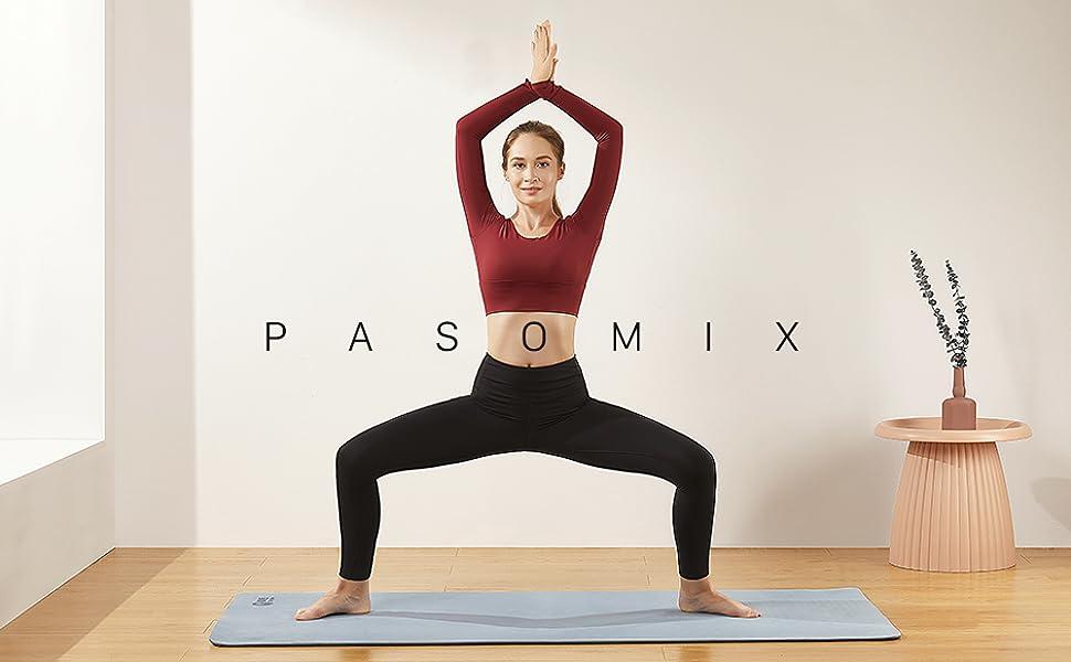 Banner-PASOMIX Women's Leggings