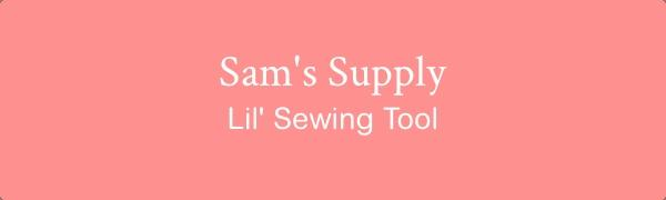 Lil Sewing Tool Title