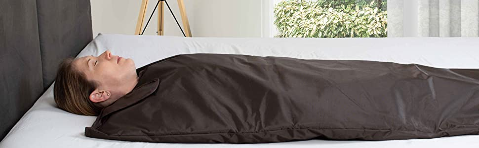 relaxation Heated Mat Body Shaper