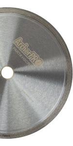 ArcherPro Continues Diamond Blade's