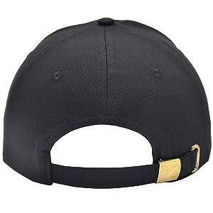 Baseball Cap Size