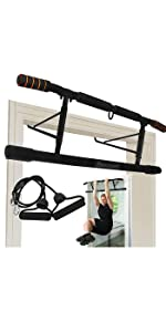 pull up bar for doorway