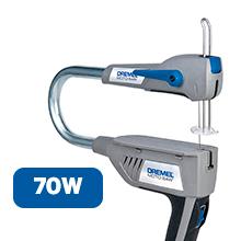 dremel moto-saw, serra tico tico de bancada potencia