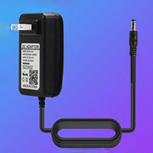 ETL Listed power adapter