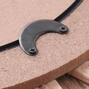 firm back board holder
