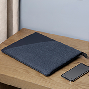 Native Union STOW Sleeve Water Resist Antislip Protection Repel Macbook