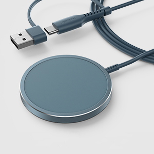 Type-C & USB-A Dual Port
