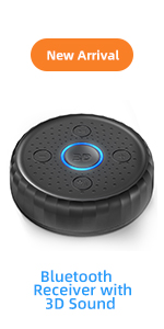 bluetooth receiver for home stereo