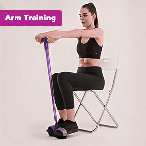 resistance exercise band