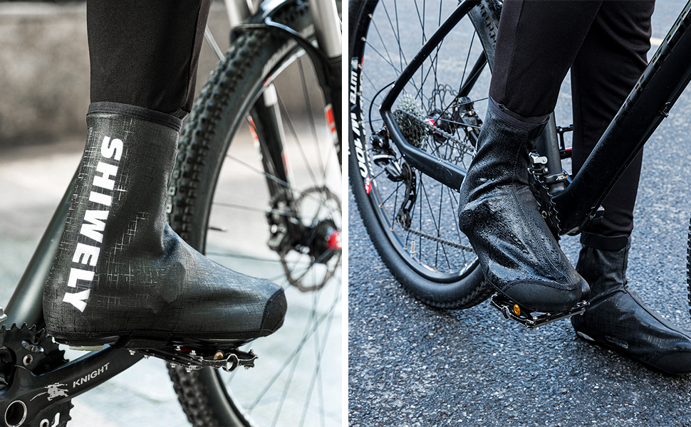 SHIWELY CYCLING SHOES COVERS