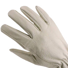pigskin leather material