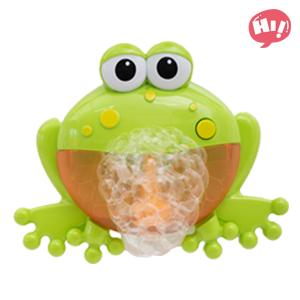 A+ Frog
