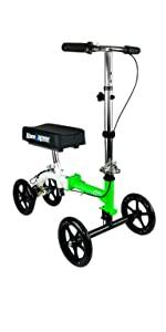 KneeRover GO - Compact Knee Walker