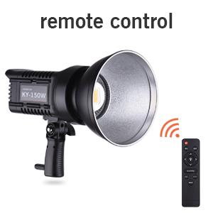 andoer wireless video bowens light