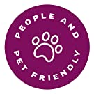 people and pet friendly