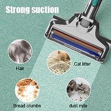 stick vacuums cordless