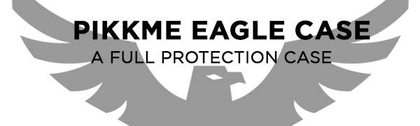 Samsung A52 Eagle Protection Case