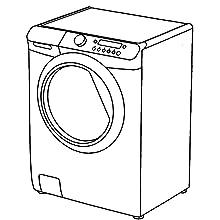 LTP000101-A+-洗衣机