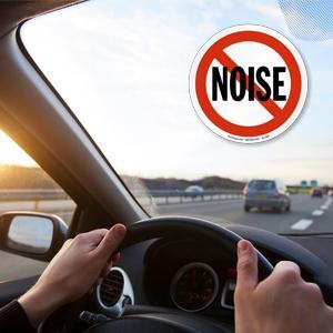 noise deadening
