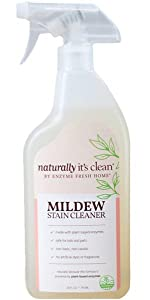 Mildew Stain Cleaner