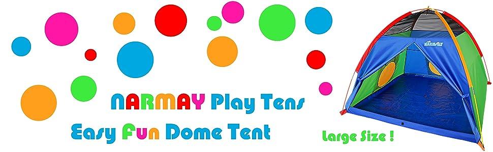 NARMAY Play Tent