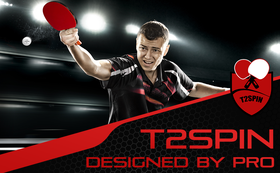 T2Spin Designed by Pro