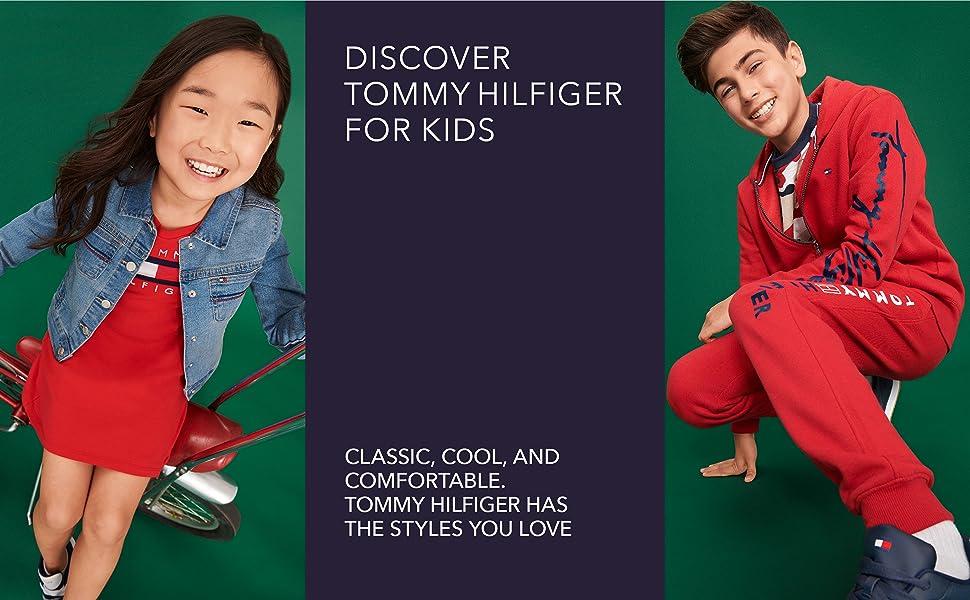 Tommy Hilfiger for Kids