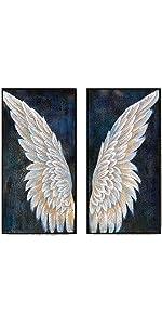 Angel wings diamond painting kits