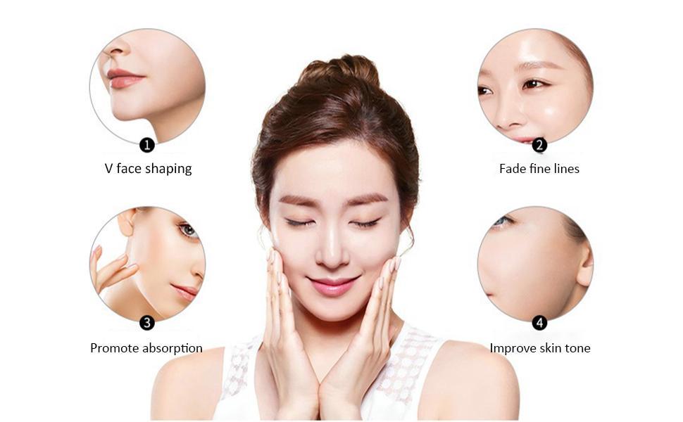 face massager foe women