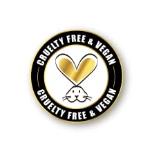 Cruelty Free & Vegan
