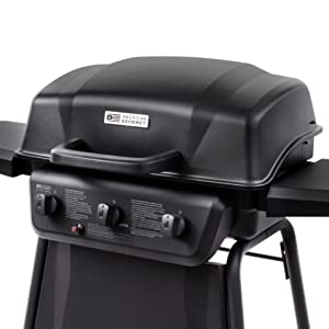 gas;grill;propane;LP;tank;steel;black;stainless;steel;burners;rugged