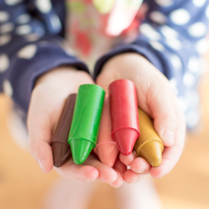 kids crayons for toddlers giant crayons for toddlers chunky crayons nontoxic crayons for babies